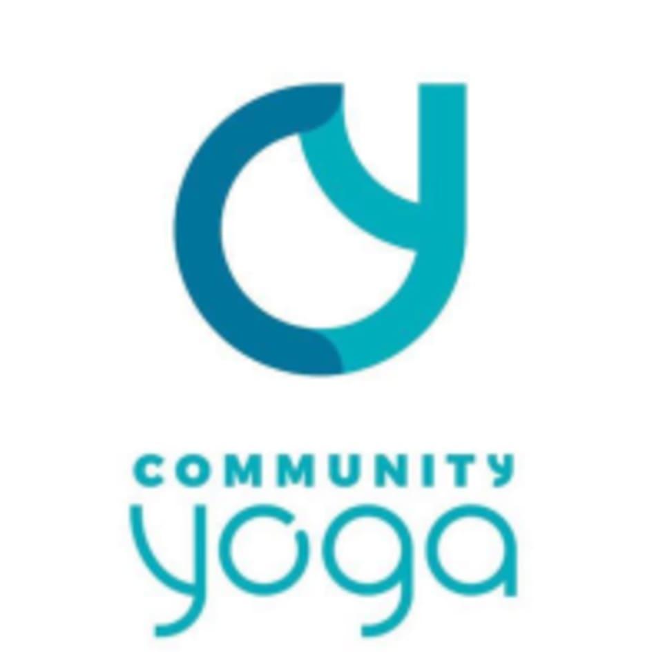 Community Yoga logo