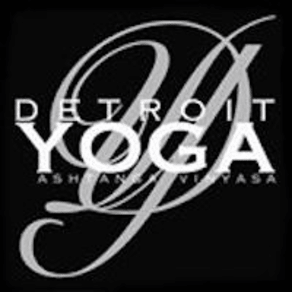 Detroit Yoga logo