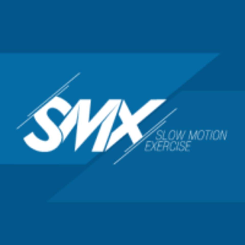 SMX Training logo