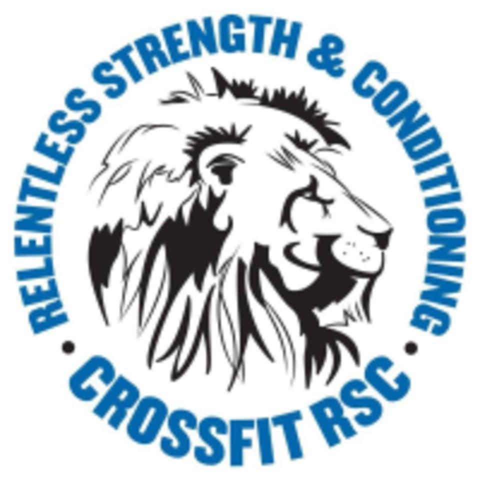CrossFit RSC logo