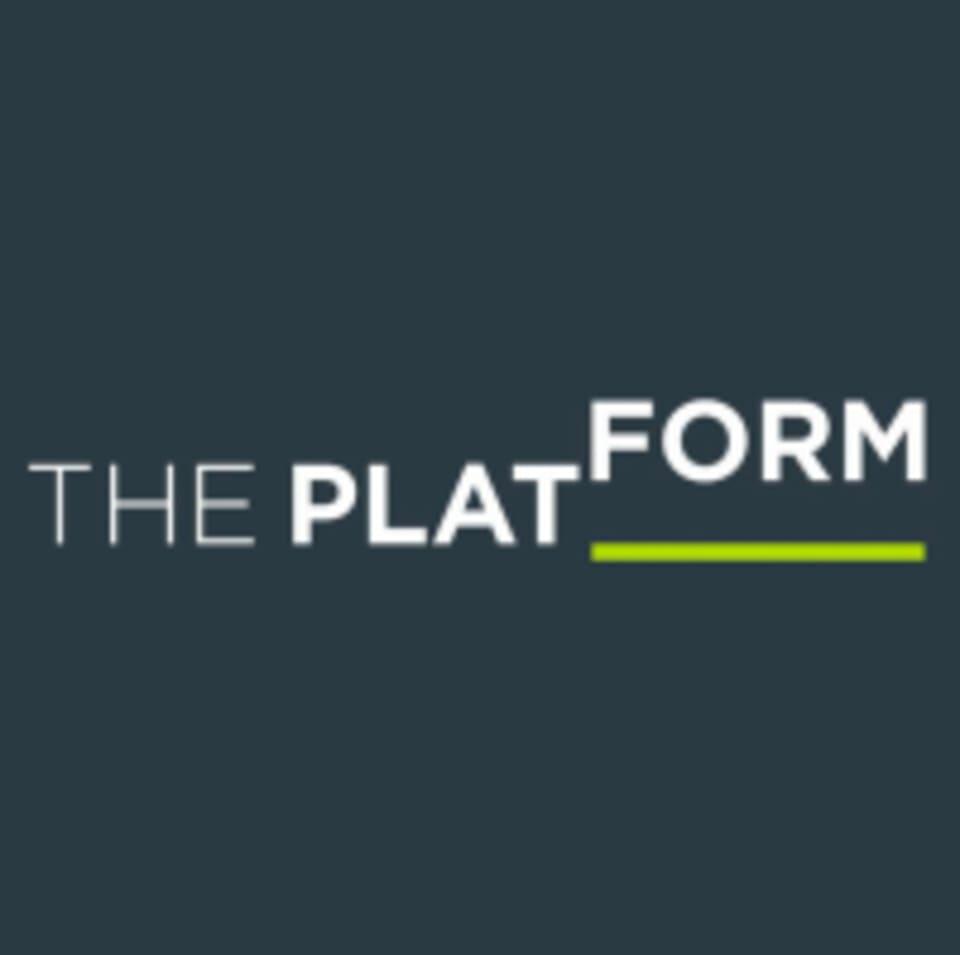 The Platform logo