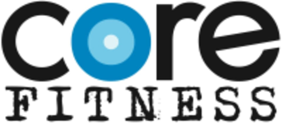 Core Fitness Personal Training logo