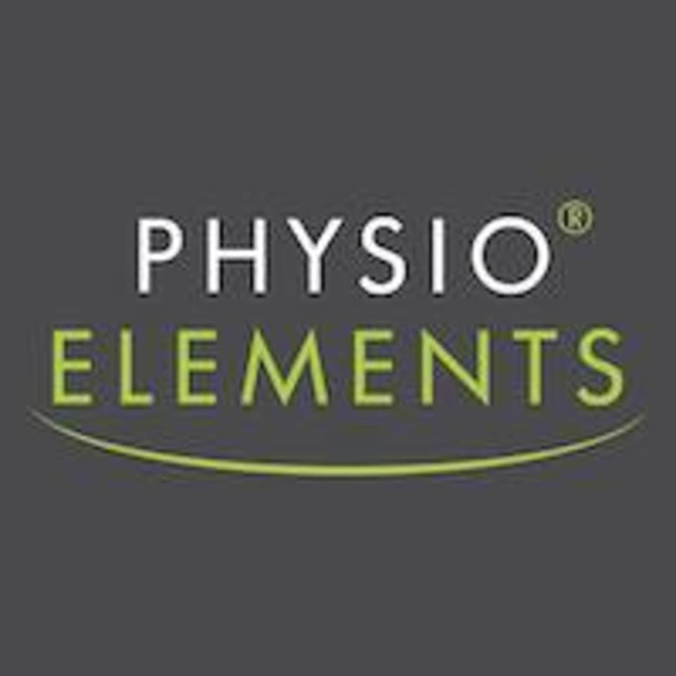 PhysioElements Physical Therapy and Wellness logo