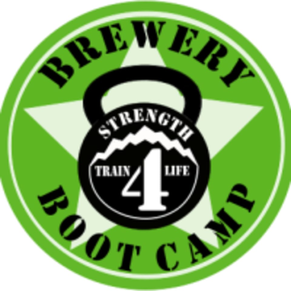 Brewery Boot Camp Headquarters logo