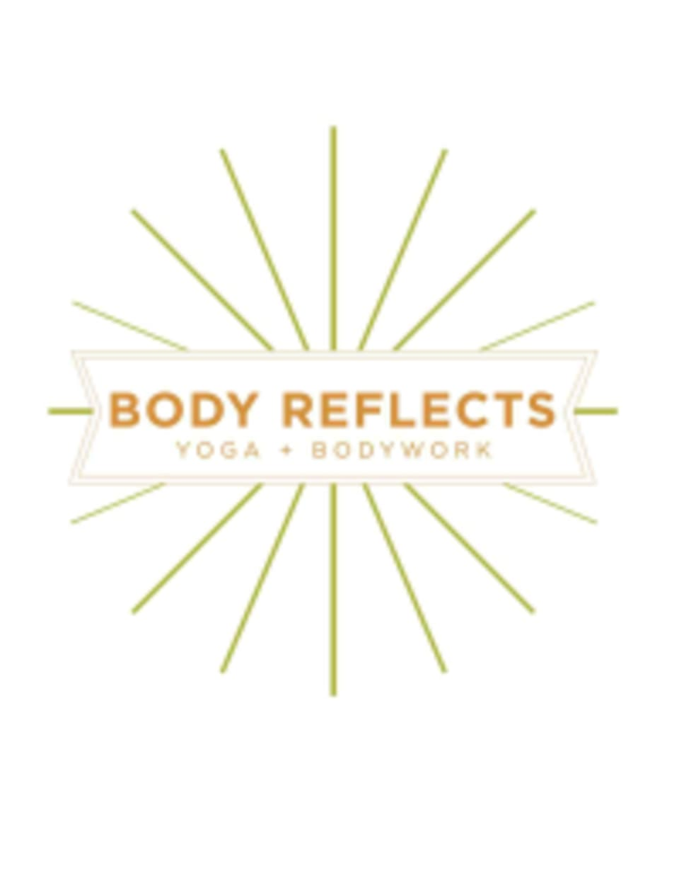 Body Reflects logo