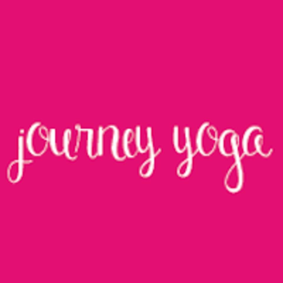 Journey Yoga logo
