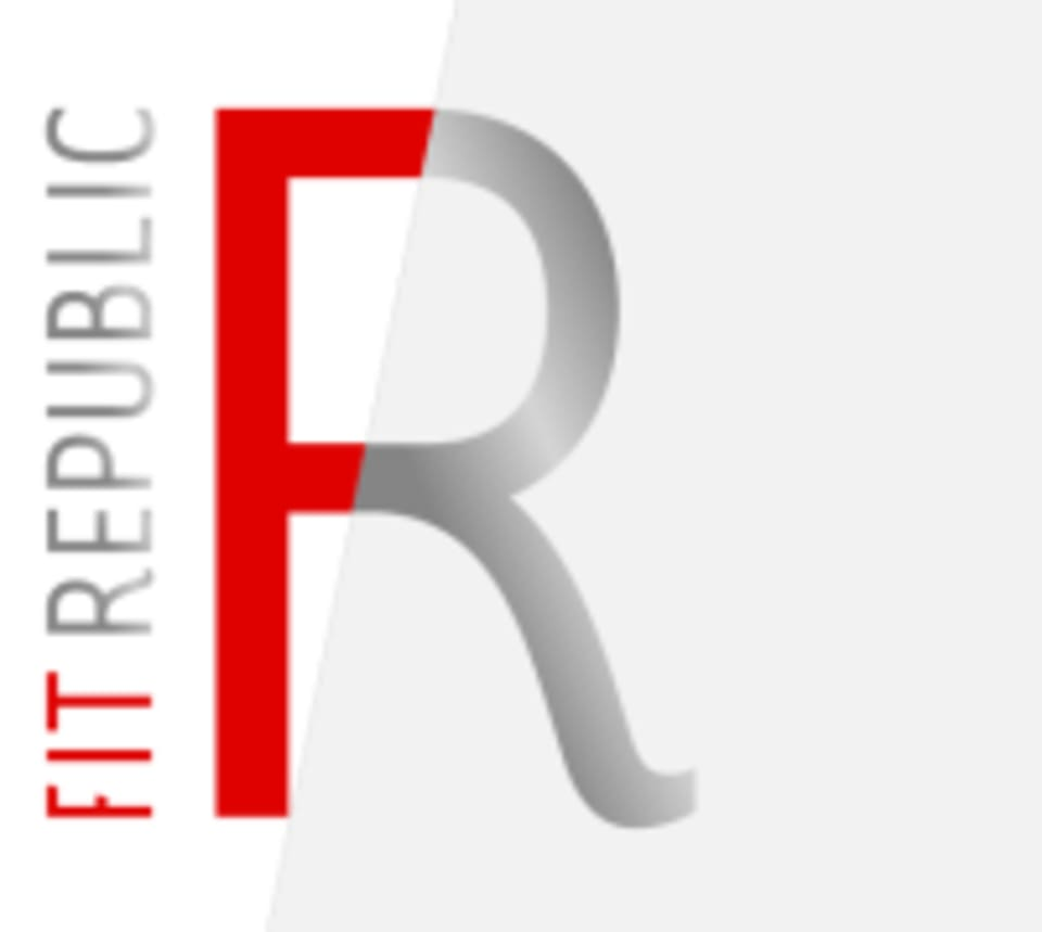 Fit Republic logo