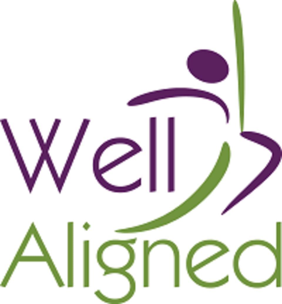 Well Aligned logo