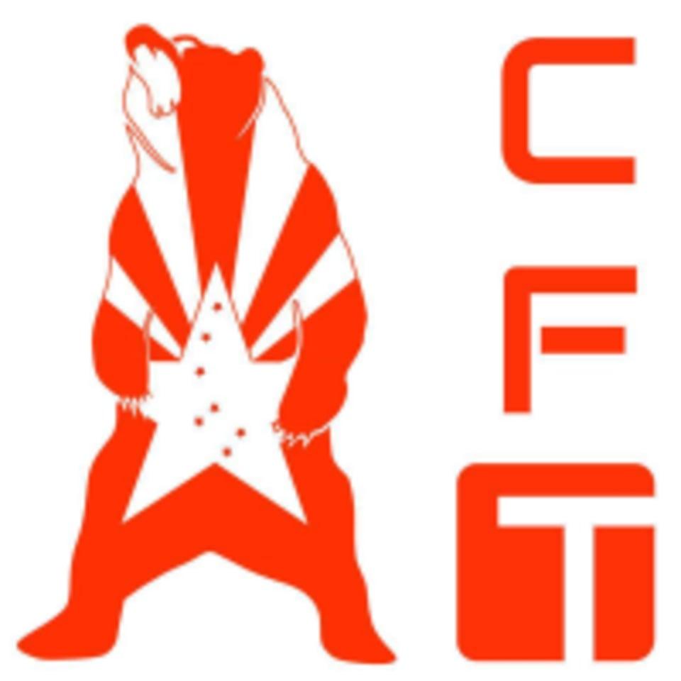 CrossFit Tempe  logo