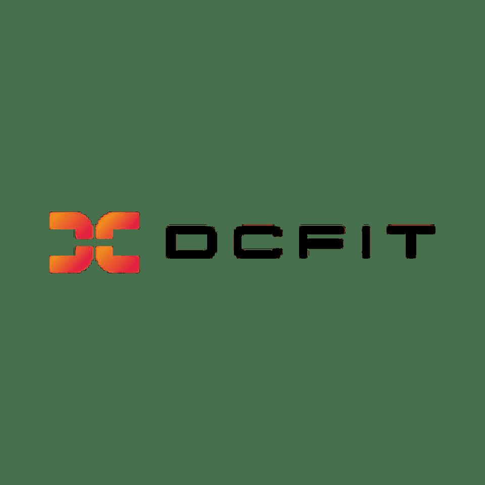 DCFit AZ logo