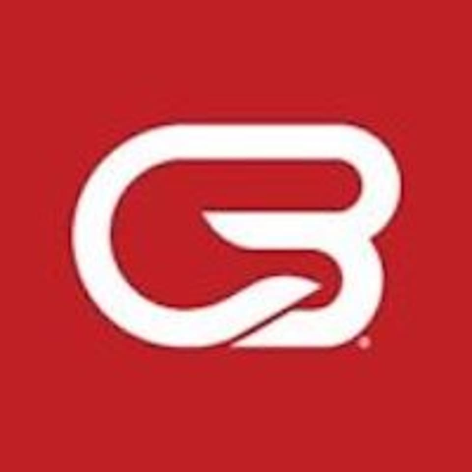 CycleBar Dubai logo