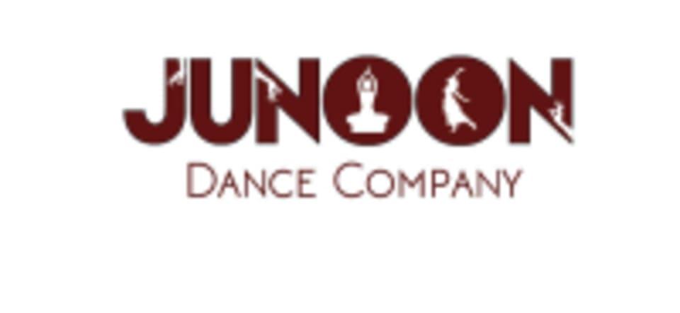 Junoon Dance Company logo