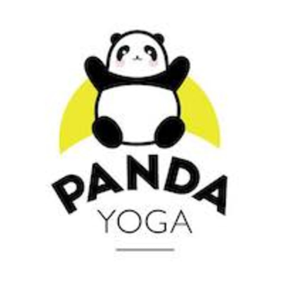 Panda Yoga logo