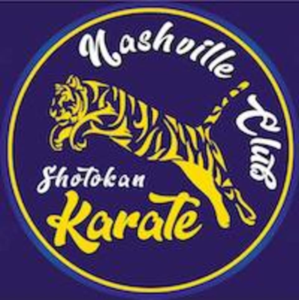 Nashville Shotokan Karate Club logo