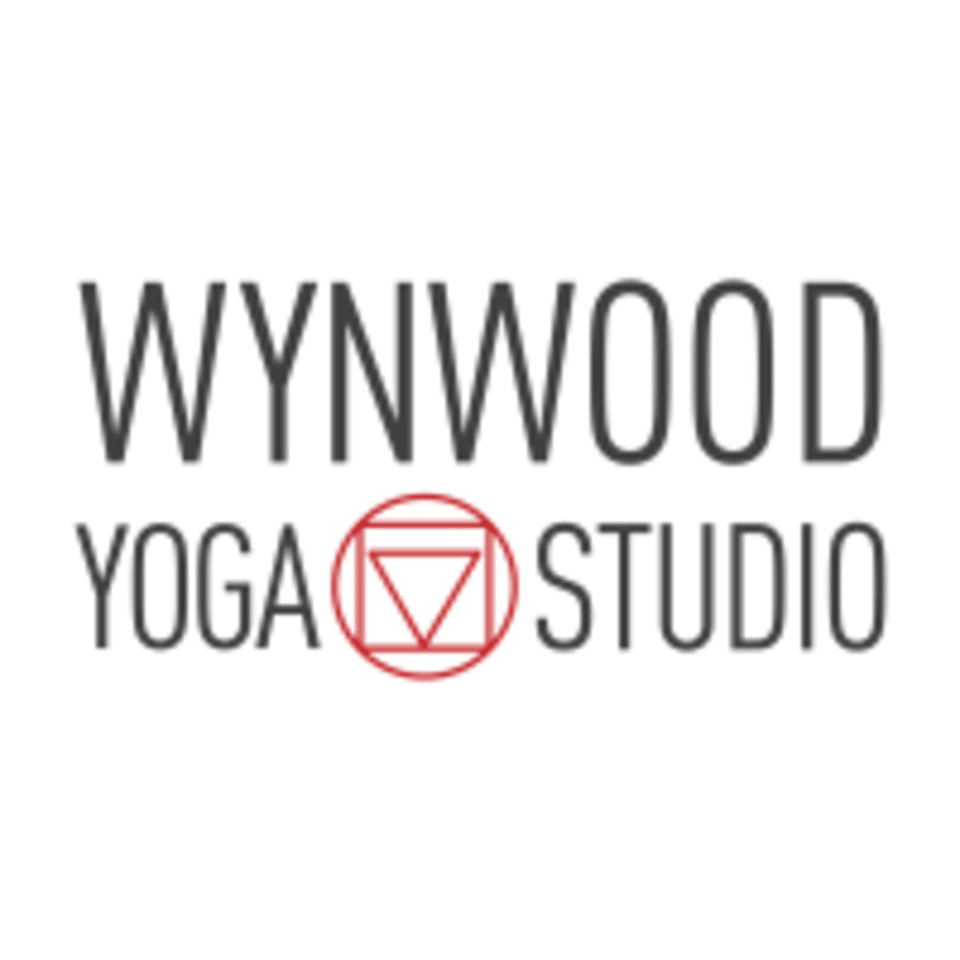 Wynwood Yoga  logo