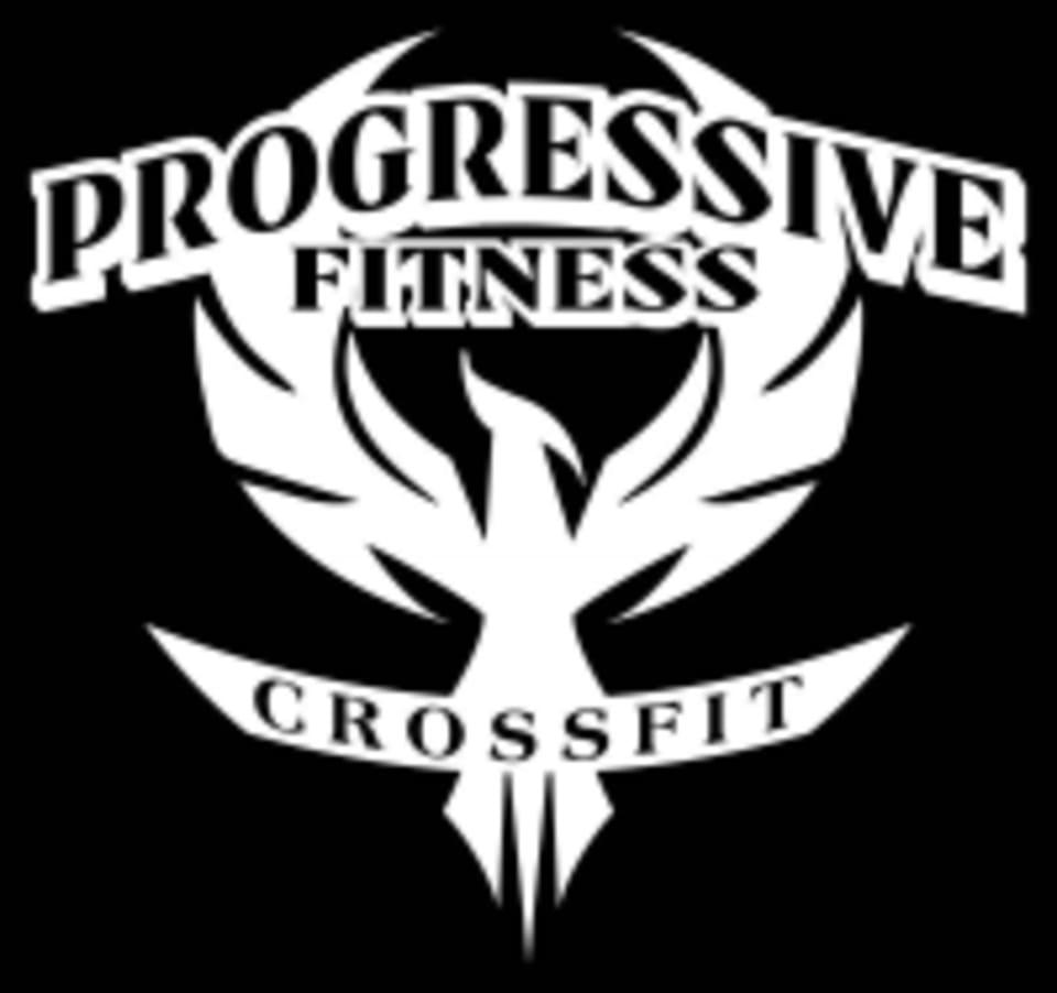 Progressive Fitness CrossFit logo