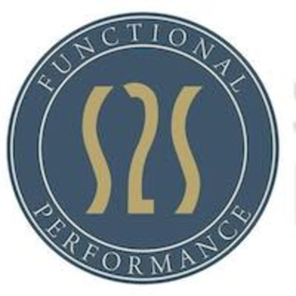 S2S Functional Performance logo