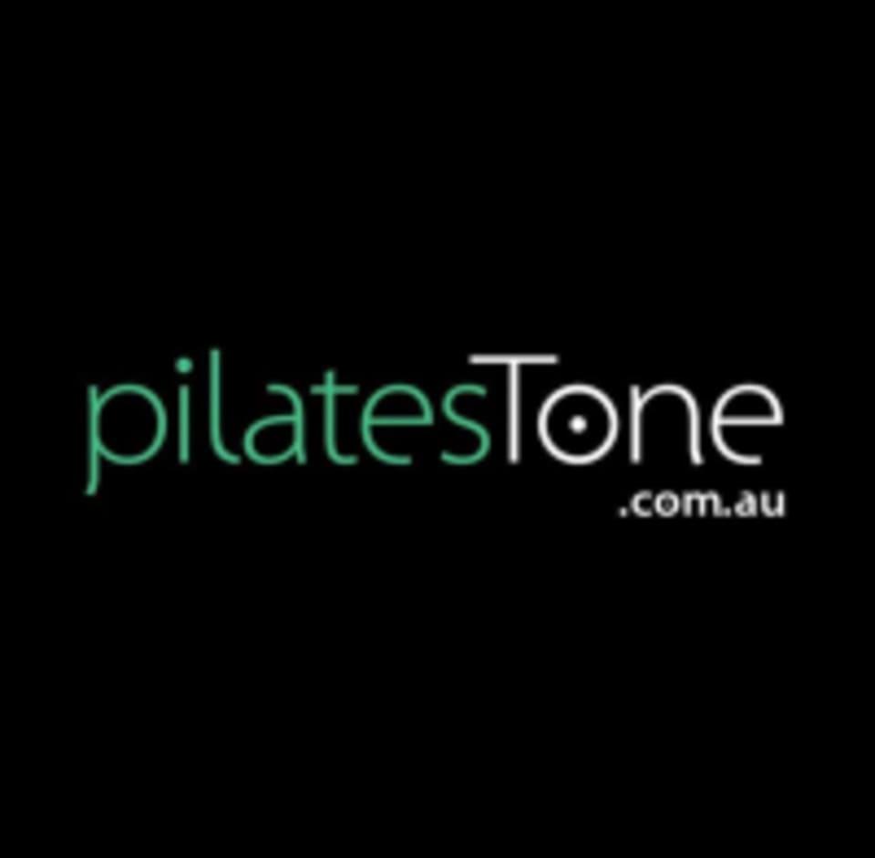 Pilates Tone logo