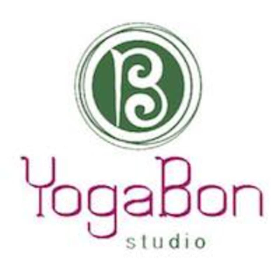 YogaBon logo