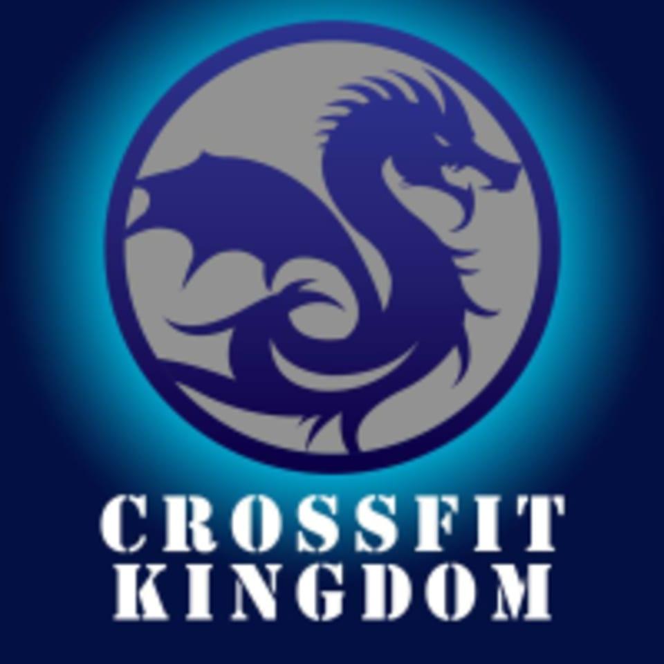 CrossFit Kingdom logo