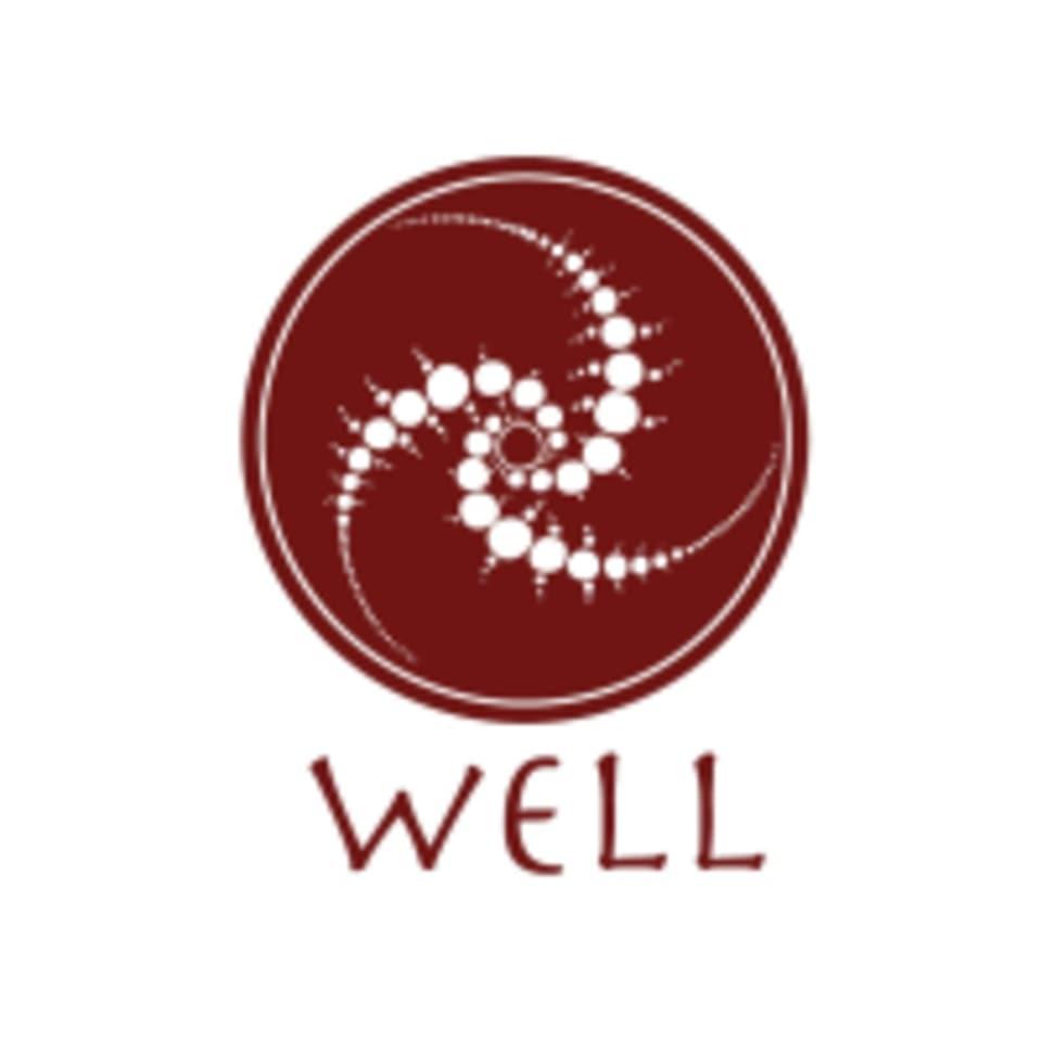 Well Bath logo
