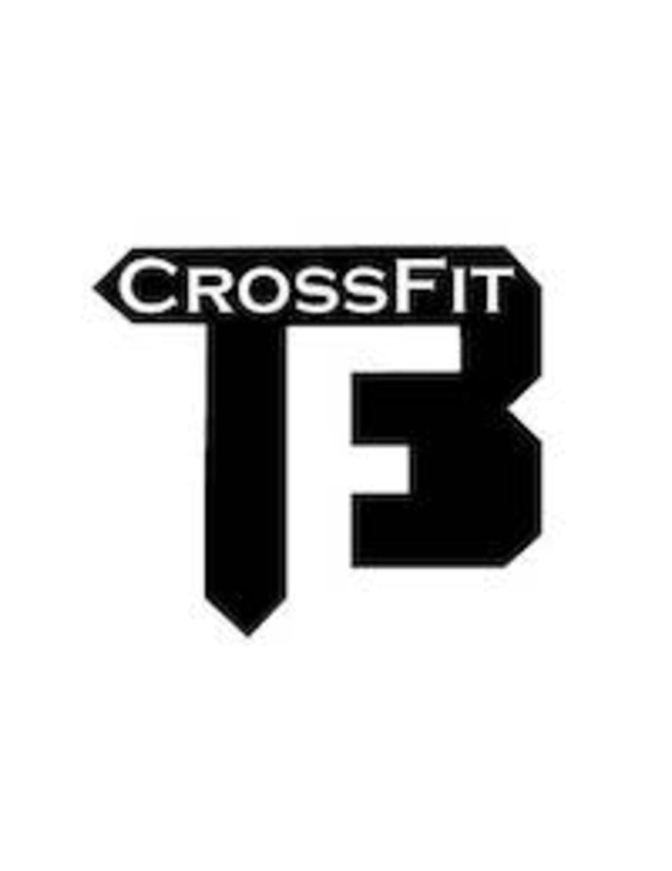 The Fitness Box logo