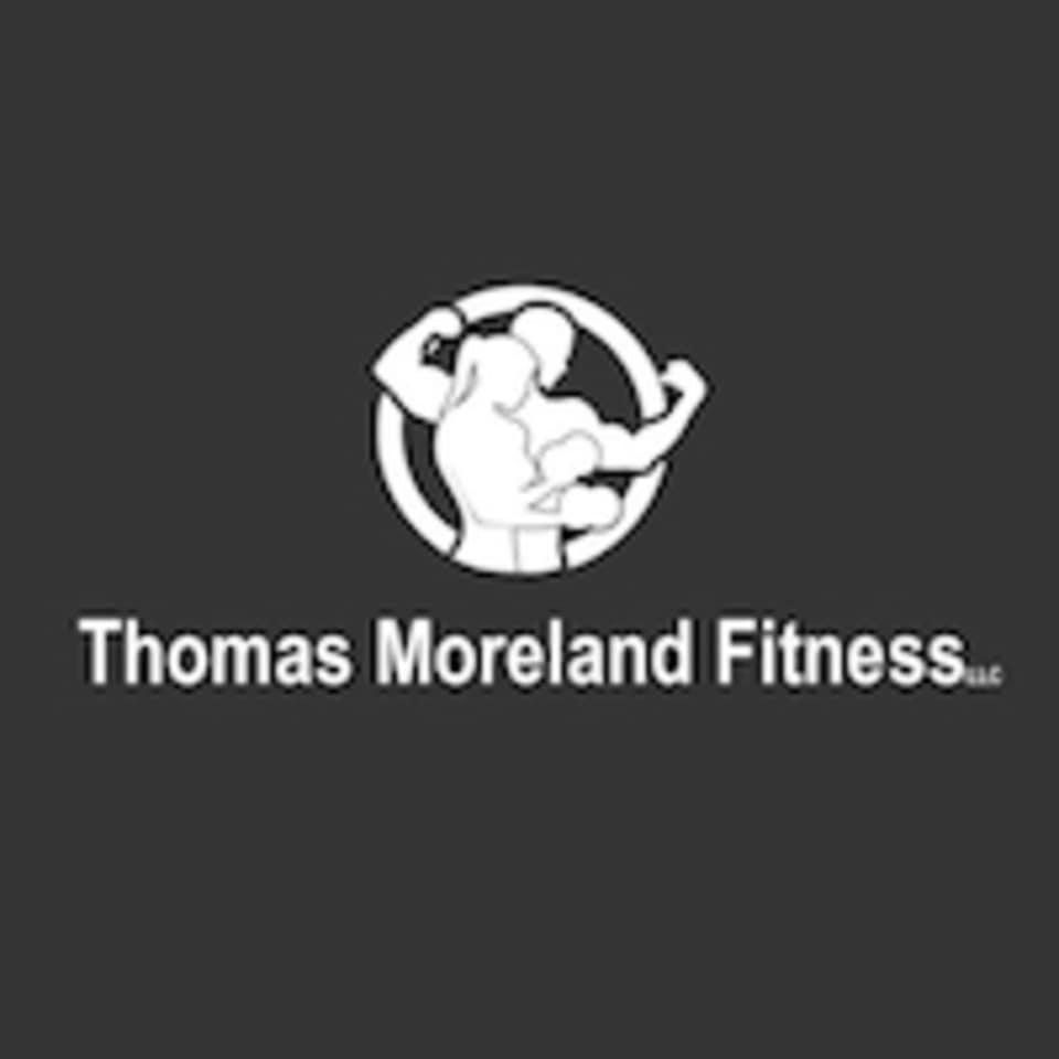 Thomas Moreland Fitness logo