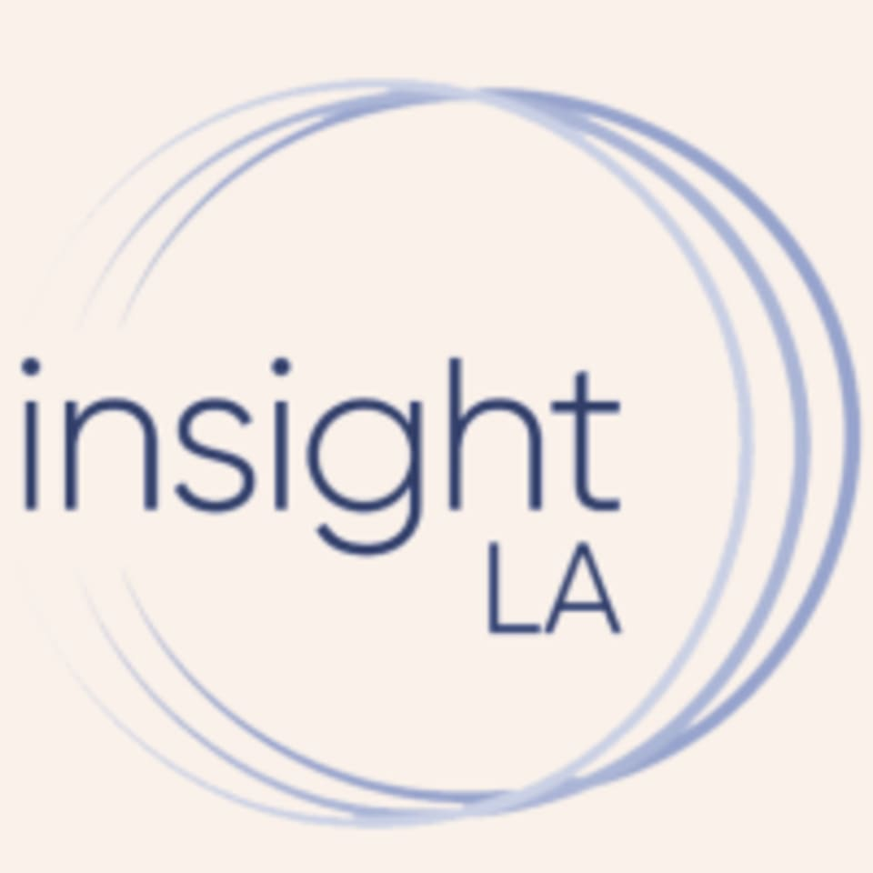 InsightLA Meditation logo