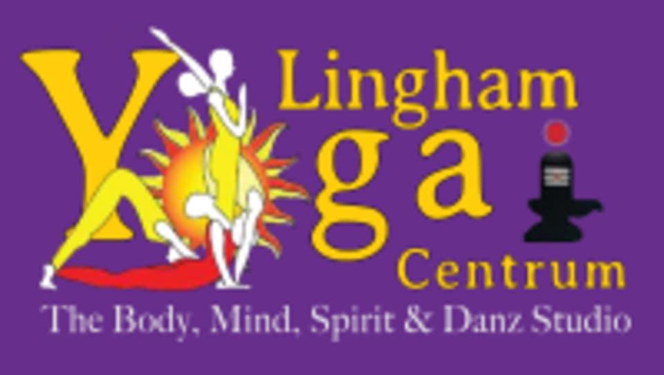 Lingham Yoga Centrum logo