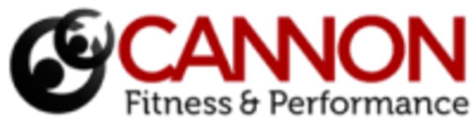 Cannon CrossFit logo