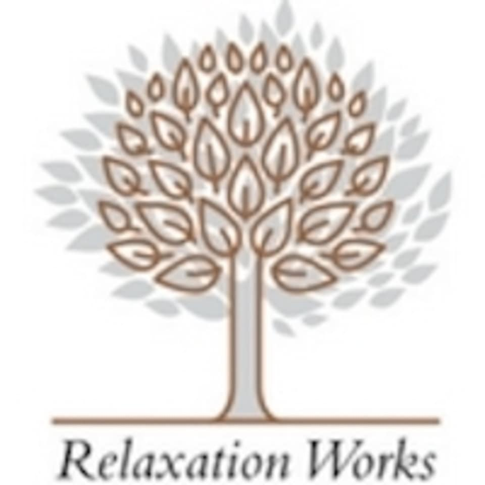 Relaxation Works logo