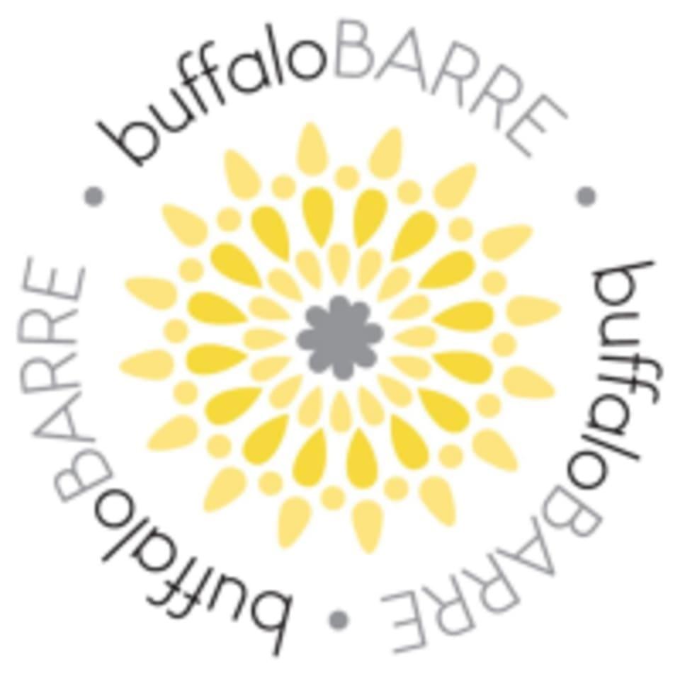 Buffalo Barre logo