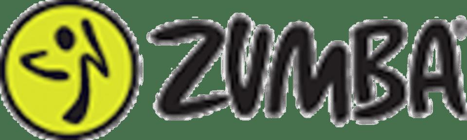 Zumba with Ashley Jones logo
