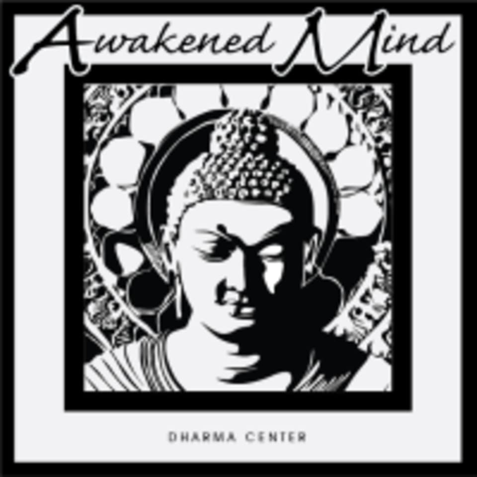 SF Awakened Mind Center logo