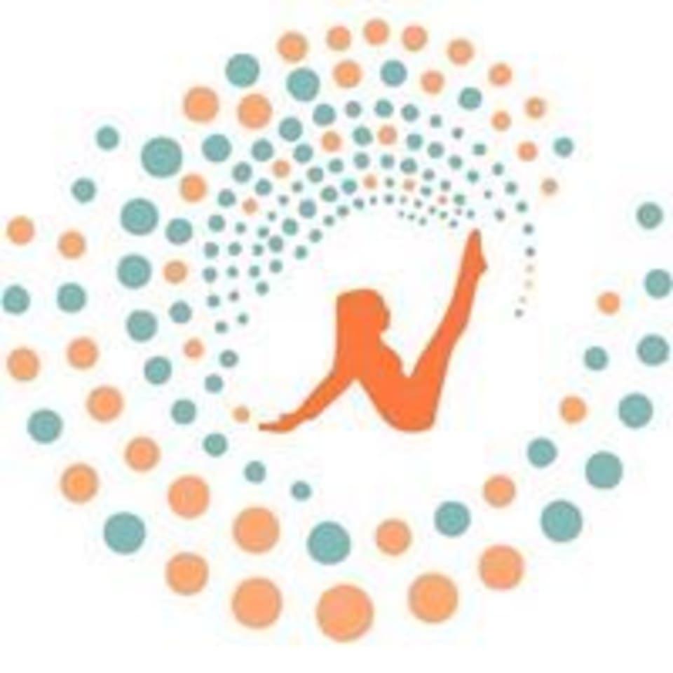 Pilates N Harmony logo