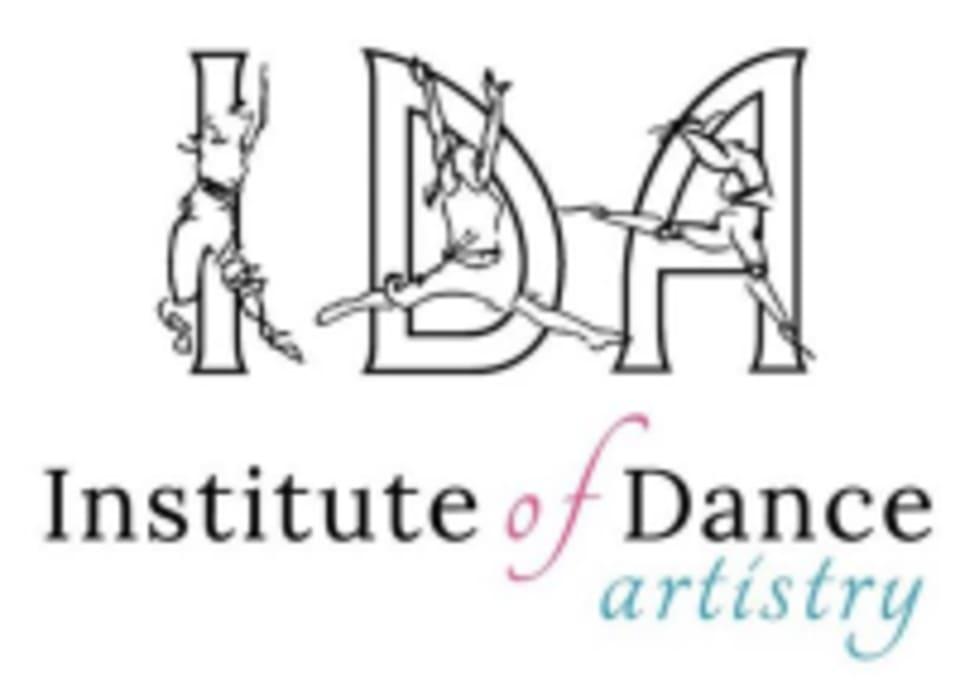 Institute of Dance Artistry logo
