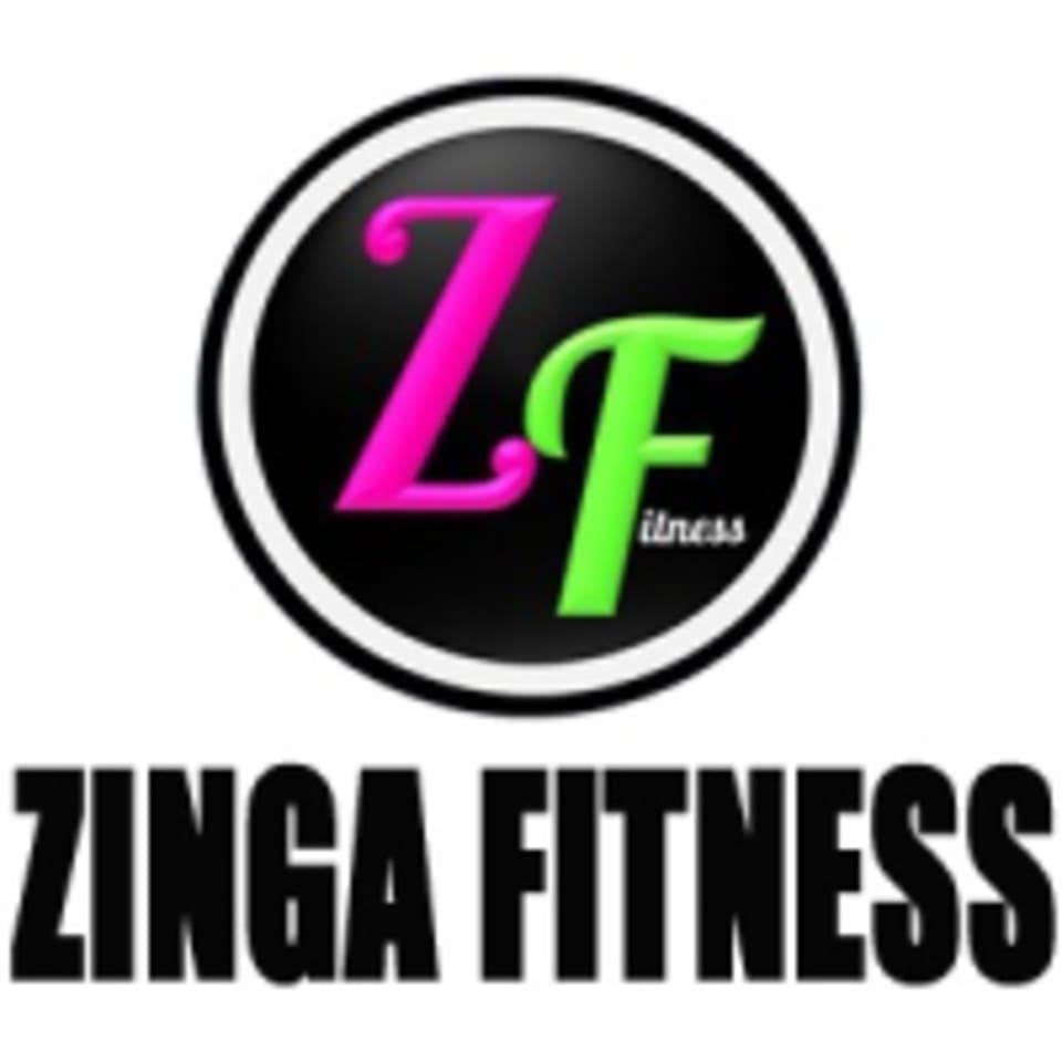Zinga Fitness logo