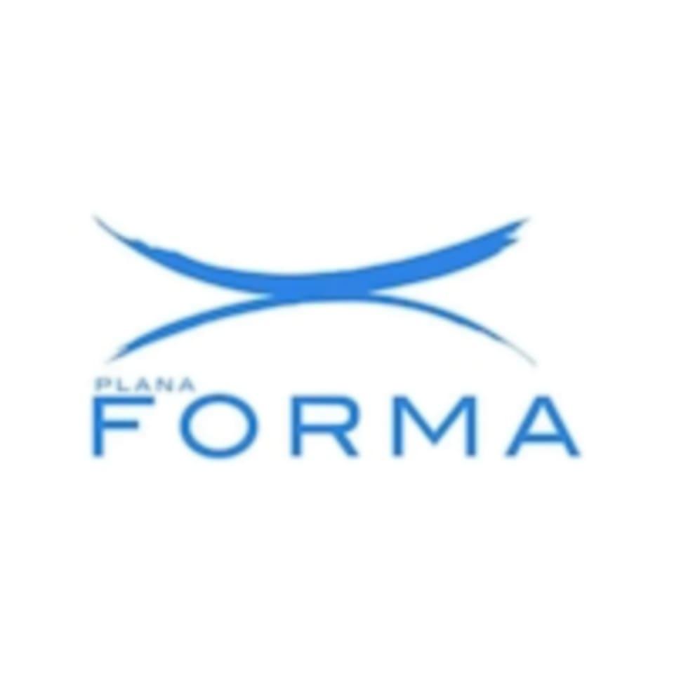 PlanaFORMA Il Terazzo logo