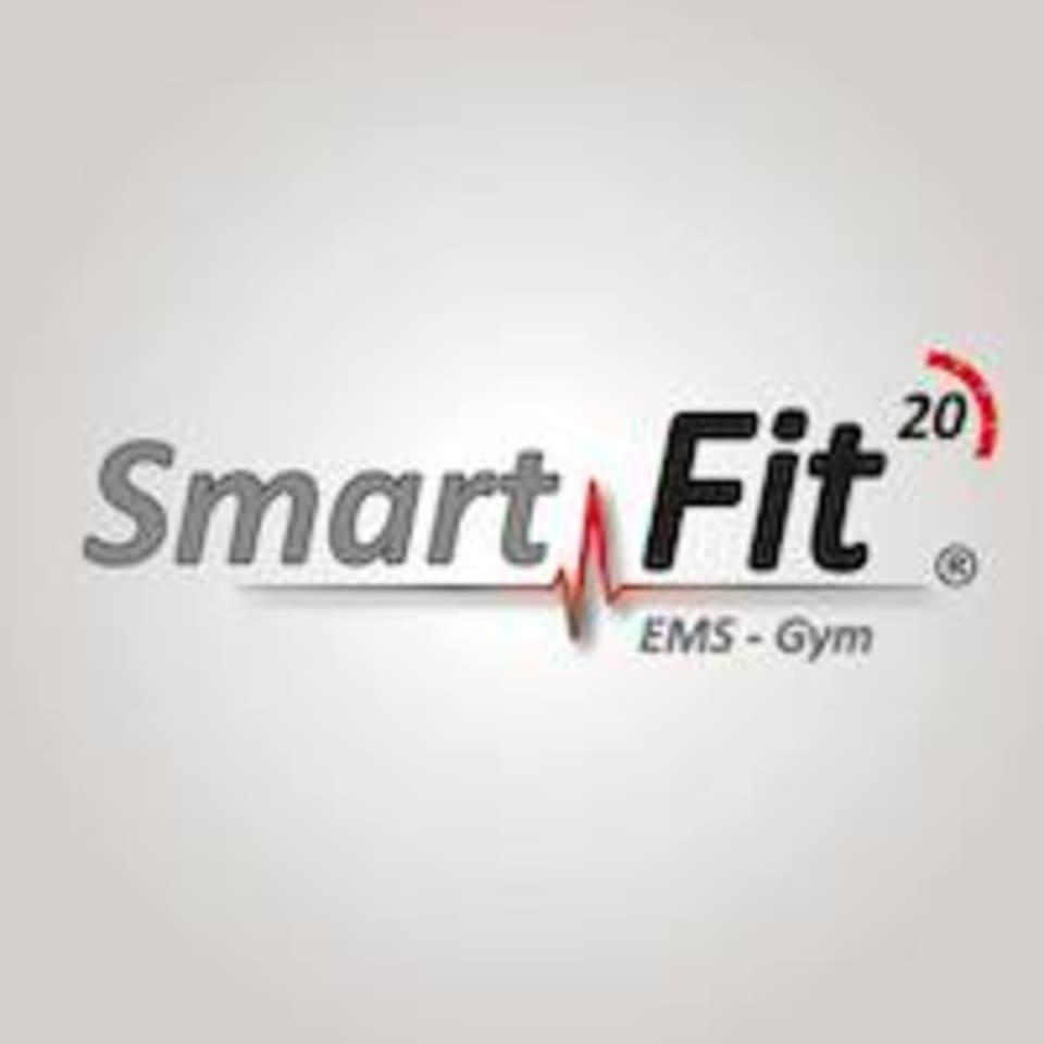 SmartFit 20 logo