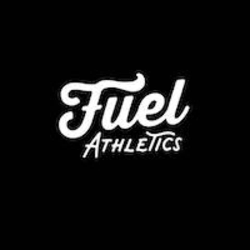 Fuel Athletics logo