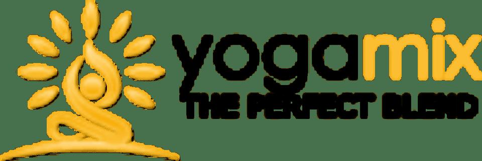 YogaMix Studio logo