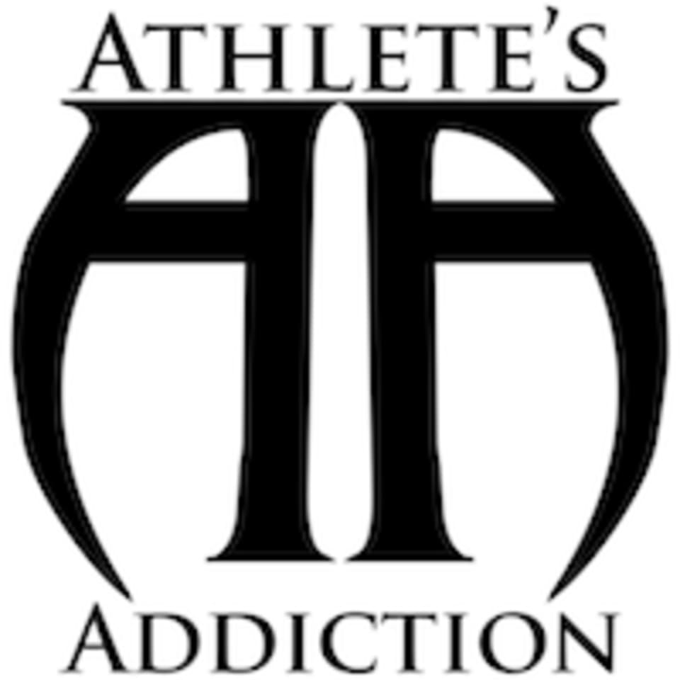 Athlete's Addiction logo