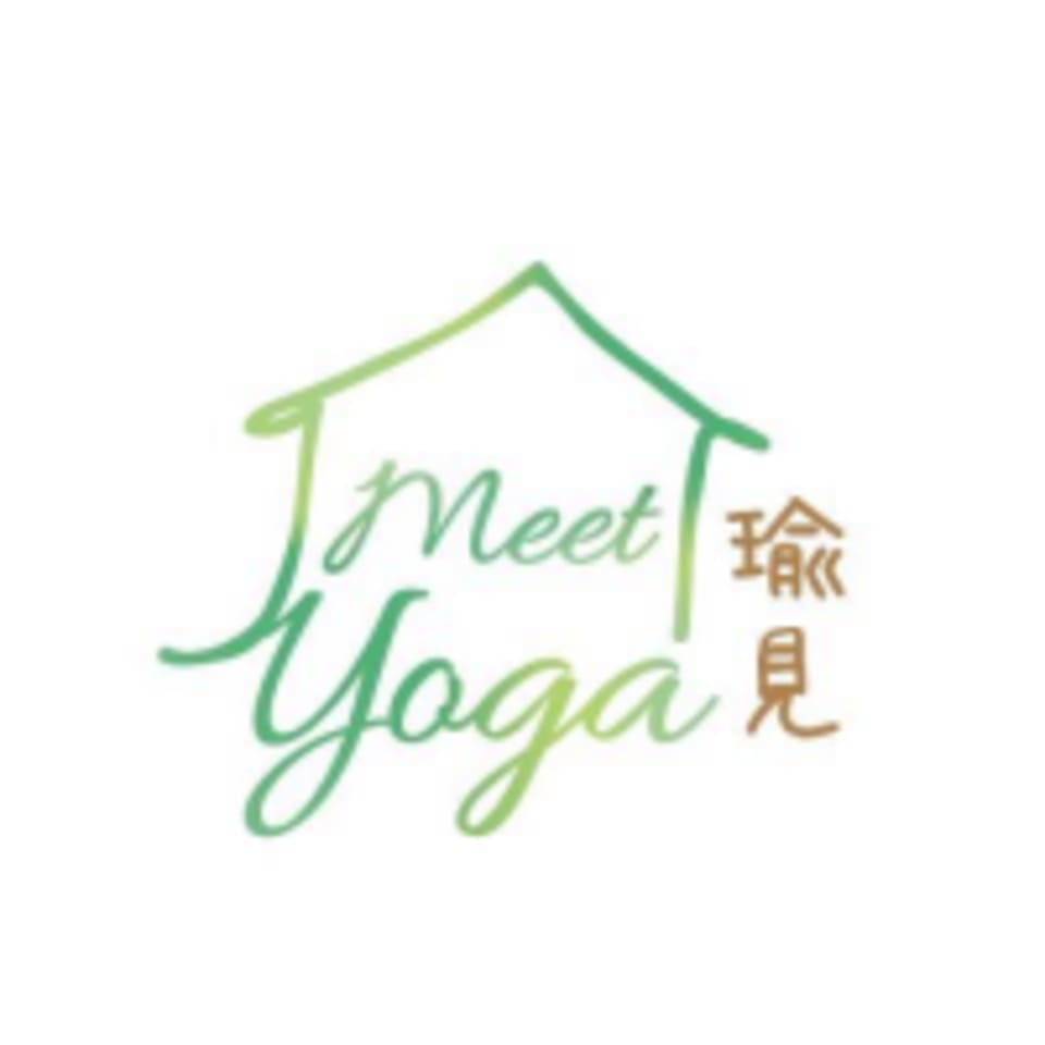 Meet Yoga logo