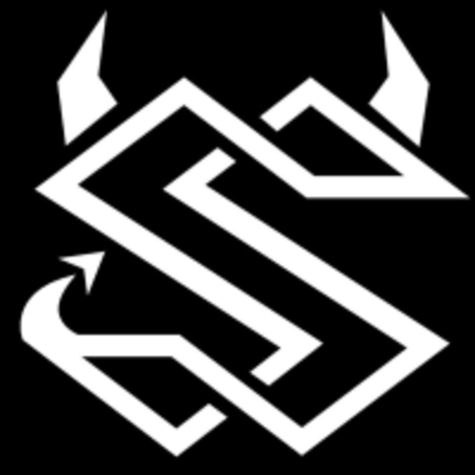 Sinister BJJ logo