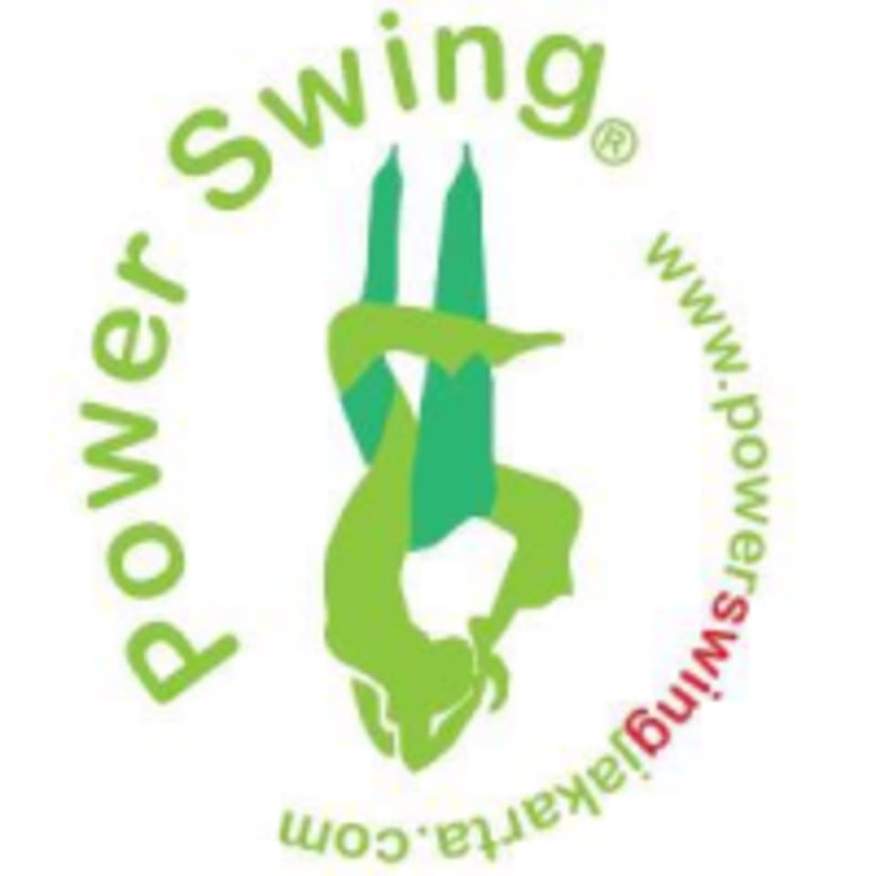 PowerSwing Jakarta logo