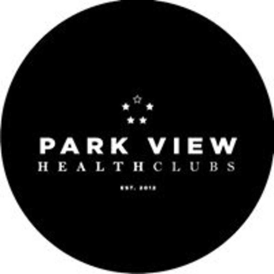 Park View Health Clubs logo