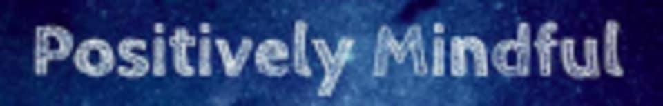 Positively Mindful logo