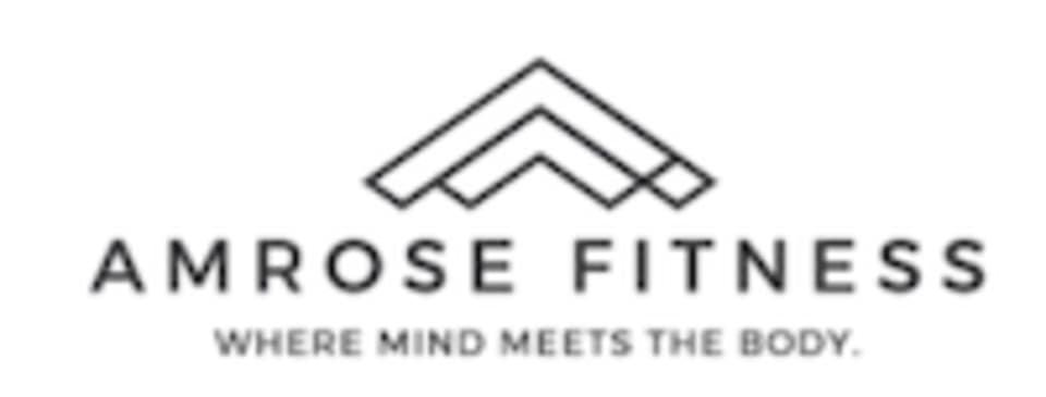 Amrose Fitness logo