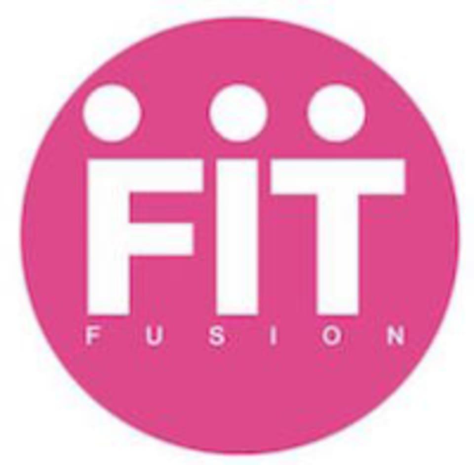 FitFusion logo