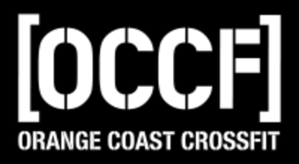 Orange Coast CrossFit logo